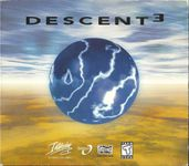 Video Game: Descent³