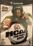 Video Game: NCAA Football 2003