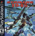 Video Game: Strikers 1945