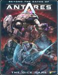 Board Game: Beyond the Gates of Antares: The Dice Game