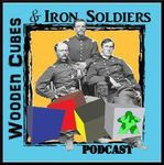 Podcast: Wooden Cubes and Iron Soldiers