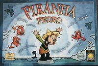Board Game: Piranha Pedro