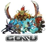 Board Game: GOSU