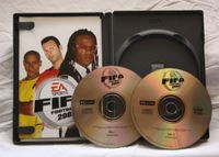 Video Game: FIFA Soccer 2003