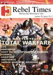 Issue: Rebel Times (Issue 58 - Jul 2012)