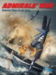 Board Game: Admirals' War: World War II at Sea