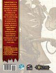 RPG Item: The Books of Sorcery, Vol. III: Oadenol's Codex