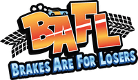 Video Game: BAFL - Brakes Are For Losers