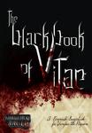 RPG Item: The Black Book of Vitae