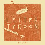 Board Game: Letter Tycoon