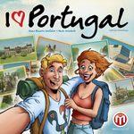 Board Game: I Love Portugal