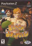 Video Game: Black & Bruised