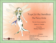 RPG Item: Toys for the Sandbox #002: The Fairy Glade