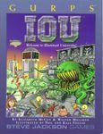 RPG Item: GURPS IOU