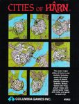 RPG Item: Cities of Hârn