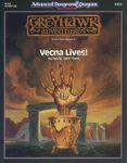 RPG Item: WGA4: Vecna Lives!