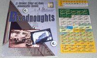 Board Game: Great War at Sea: Dreadnoughts