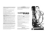 RPG Item: The Quarantine