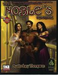 RPG Item: The Noble's Handbook