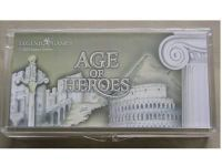 Board Game: Age of Heroes