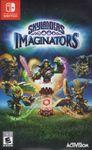 Video Game: Skylanders Imaginators