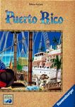 Board Game: Puerto Rico
