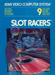 Video Game: Slot Racers
