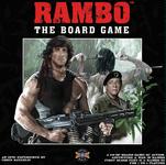 Board Game: Rambo: The Board Game