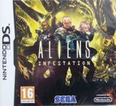 Video Game: Aliens: Infestation
