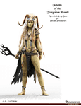 RPG Item: Totems of the Forgotten Horde: New Gods & Artifacts for Orcish Adventurers