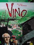 Board Game: Vino