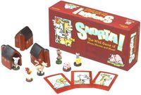 Board Game: Snorta!