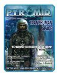 Issue: Pyramid (Volume 3, Issue 15 - Jan 2010)