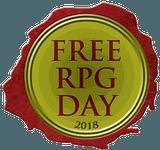 Series: Free RPG Day 2018