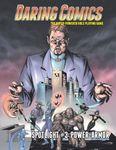 RPG Item: Daring Comics Spotlight #3: Power-Armor