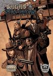 RPG Item: Sagas & Six-Guns Jumpstart