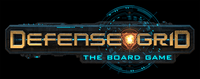 Board Game: Defense Grid: The Board Game