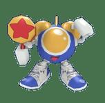 Character: TwinBee