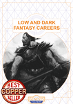 RPG Item: Low and Dark Fantasy Careers