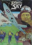 Board Game: Fight for the Sky
