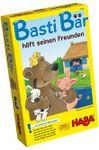 Board Game: Basti Bär hilft seinen Freunden