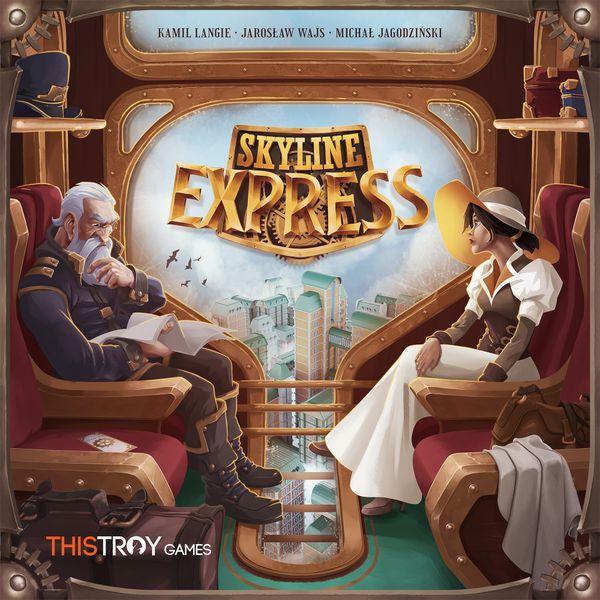 Skyline Express