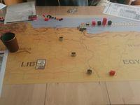 1940 Scenario (Sep): Italians recapturing Bardia