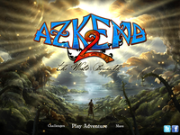 Video Game: Azkend 2: The World Beneath