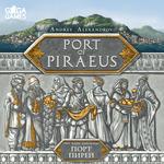 Board Game: Port of Piraeus