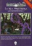 RPG Item: B2: La Isla Misteriosa