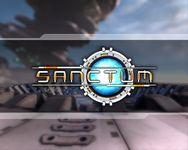 Video Game: Sanctum