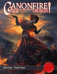 Issue: Canonfire! Chronicles (Issue 1 - Aug 2013)
