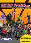 RPG Item: Hero Pack 2.5