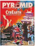 Issue: Pyramid (Issue 17 - Jan 1996)